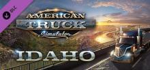 "American Truck Simulator: DLC ""Idaho"" Header"