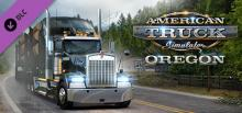 American Truck Simulator: Oregon-DLC Header