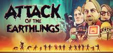 Attack of the Earthlings Header