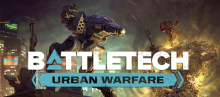 Battletech Urban Warfare Header