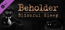 Beholder: Blissful Sleep Header