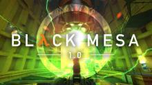 Black Mesa: Version 1.0
