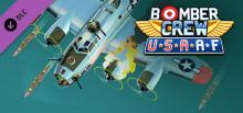 "Bomber Crew ""USAAF"" Header"