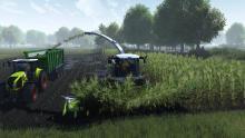 Cattle and Crops Screenshot