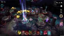 Chaos Reborn Screenshot