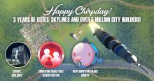 Cities Skylines: 3-Jahres-Jubiläums-Patch Header