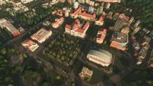 Cities: Skylines Campus Screenshot