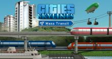 Cities Skylines: Mass Transit Header Big