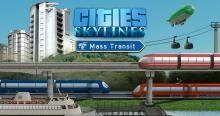 Cities Skylines: Mass Transit Header Big
