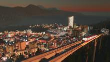 Cities Skylines: Mass Transit Screenshot