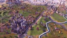 Civilization VI: Portugal Pack Screenshot