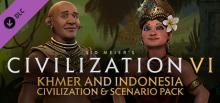 Civilization VI Khmer DLC