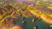 """Civilization VI: Erweiterung """"Rise and Fall"""" Screenshot"""