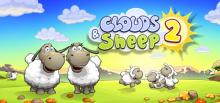 Clouds and Sheep 2 Header