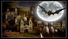 Cossacks 3 Halloween
