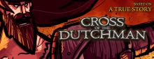 Cross of the Dutchman Header