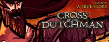 Cross of the Dutchman Header