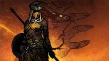 Darkest Dungeon: DLC Shieldbreaker Screenshot