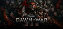 Dawn of War 3 Header