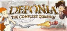 Deponia Header