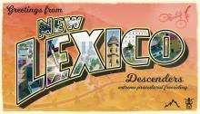 Descenders New Lexico Update Header