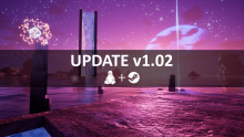 Downward Update 1.02