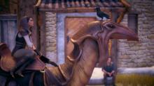 Dreamfall Chapters: Final Cut Screenshot