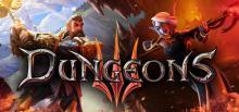 Dungeons 3 Header