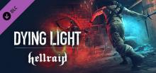 "Dying Light: ""Hellraid"" Header"