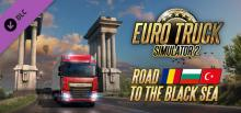 ETS2 Road to the Black Sea Header