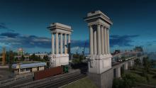 ETS2 Road to the Black Sea Screenshot