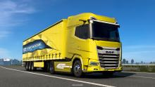 Euro Truck Simulator 2 DAF Trucks XG & XG+