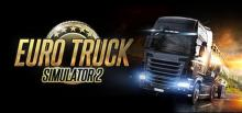 Euro Truck Simulator 2 Header