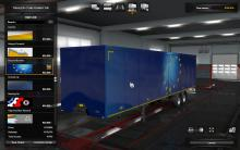 Euro Truck Simulator 2 Trailer Ownership