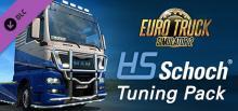 "Euro Truck Simulator 2: ""HS-Schoch Tuning Pack"" Header"