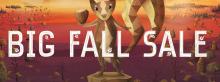 GOG Big Fall Sale 2015