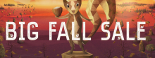GOG Big Fall Sale 2015