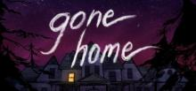 Gone Home Header