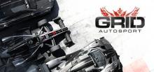 Grid Autosport Header
