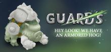 Guards Header