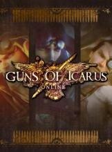 Guns of Icarus Online Shot