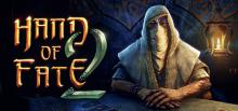 Hand of Fate 2 Header