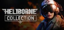 Heliborne Collection Header