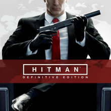 Hitman: Definitive Edition Update