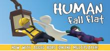 Human Fall Flat Header