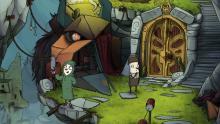 Inner World 2 Screenshot