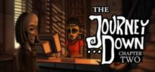 The Journey Down 2 Header