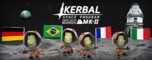 Kerbal Space Program Update 1.4