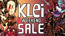 Klei Wochenend-Sale