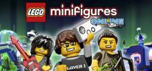 LEGO Minifigures Header